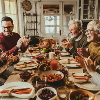 host first thanksgiving
