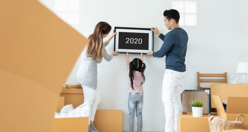 Team Rita's 2020 Housing Market Predictions
