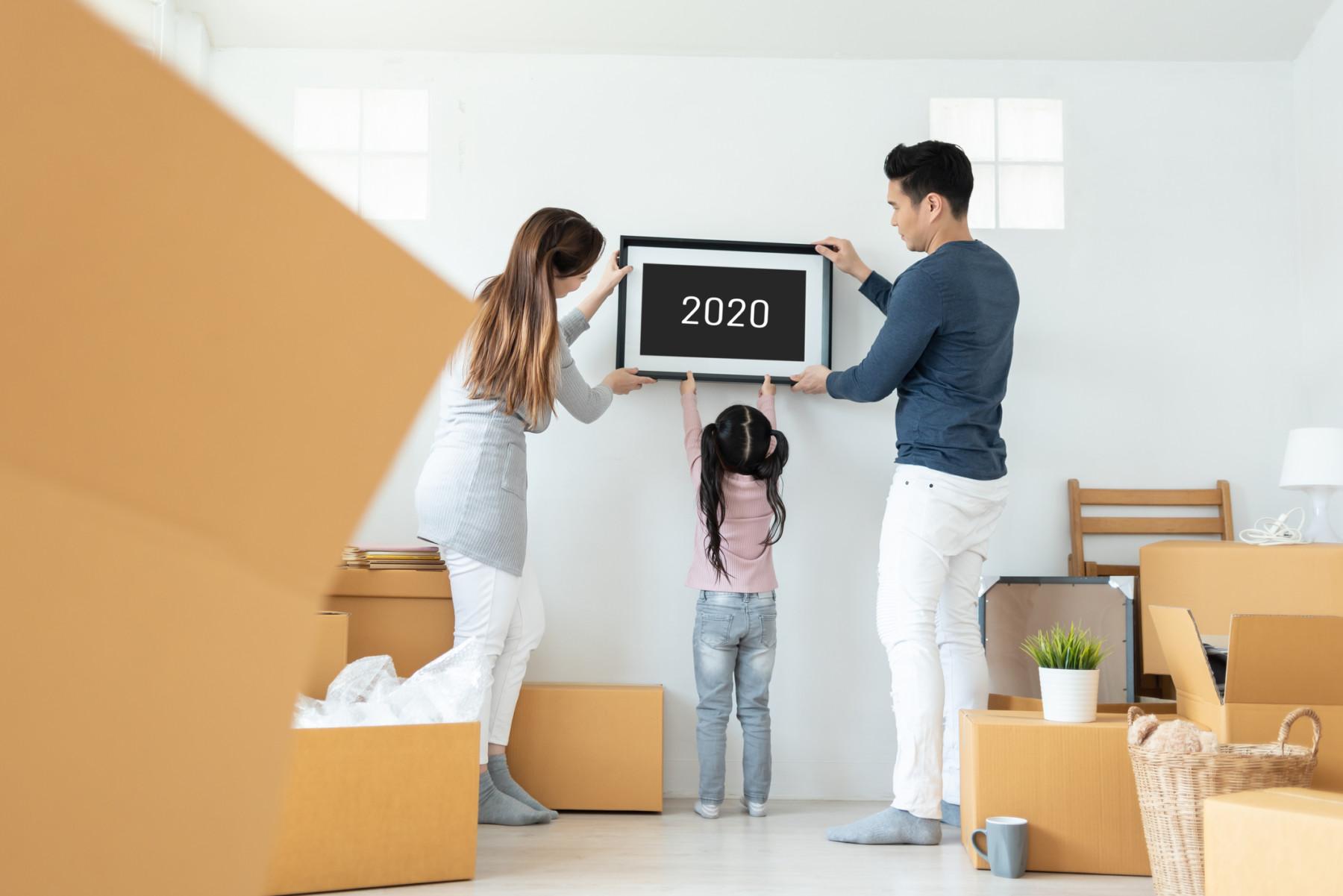 Team Rita's 2020 Housing Market Predictions