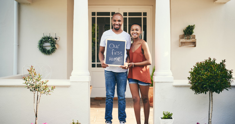 9 Life Lessons for First-Time Home Buyers
