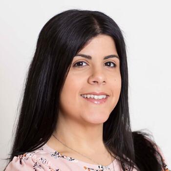 Elaine Tsoukaris-Seeger