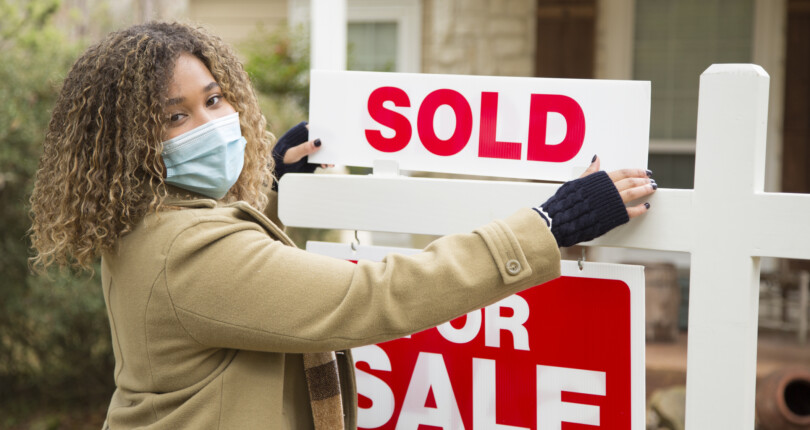 Ready, Set, Go! How to Sell Your Home Fast