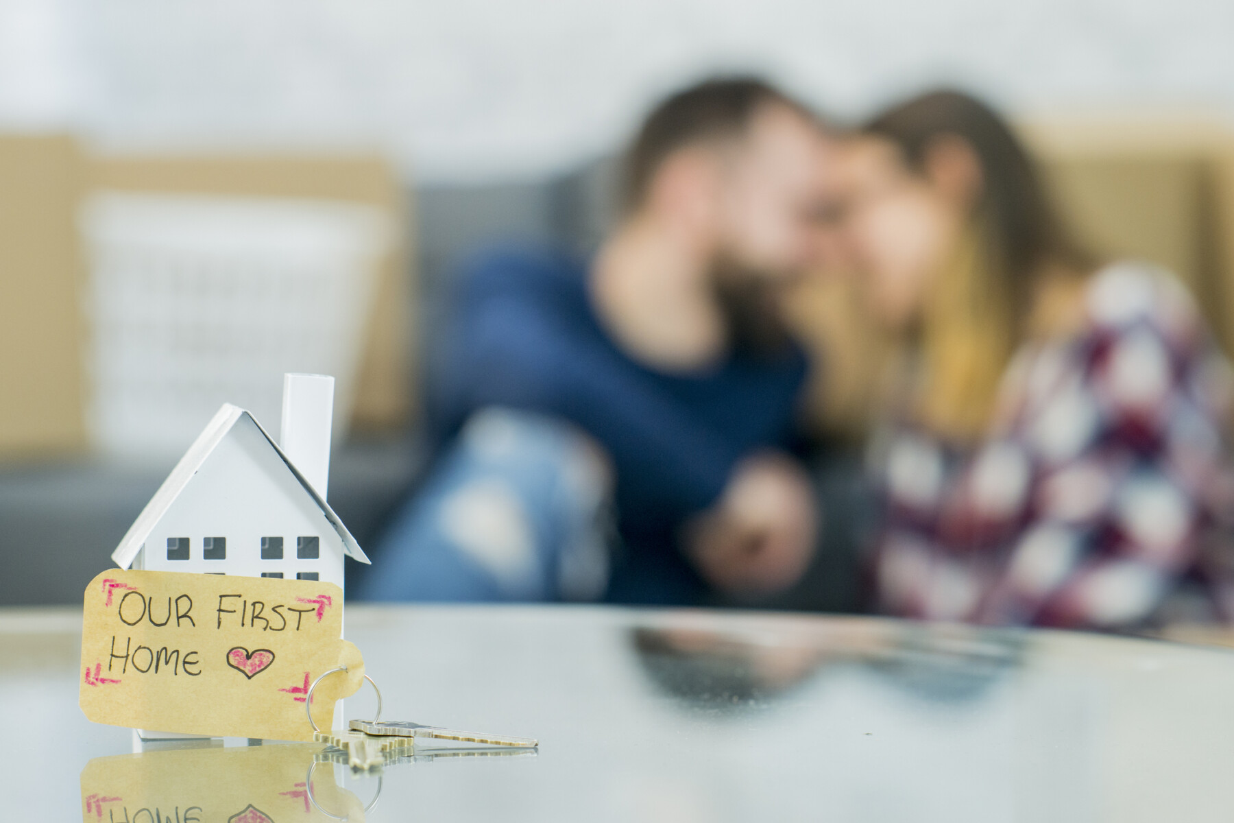 Millennial Home Buying on Long Island